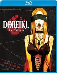 Doreiku the animation complete collection cover image