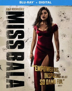 Miss Bala cover image