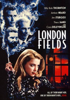 London fields cover image