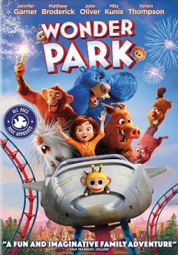 Wonder Park cover image