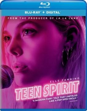 Teen spirit cover image