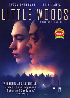 Little Woods cover image