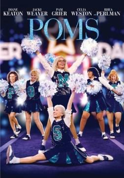 Poms cover image