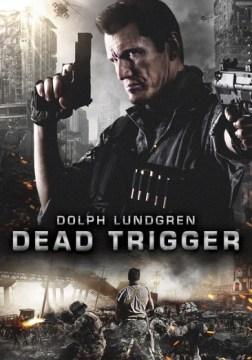 Dead trigger cover image