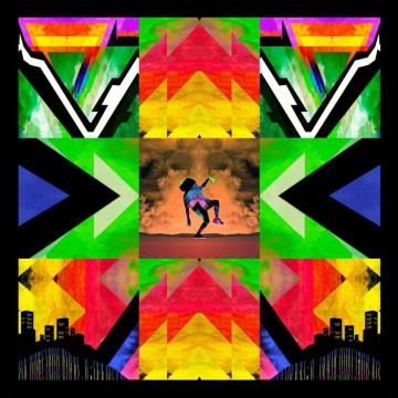 Egoli cover image