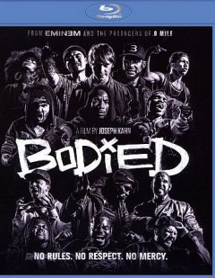 Bodied cover image