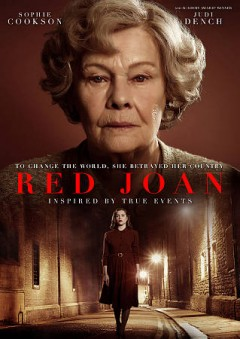 Red Joan cover image