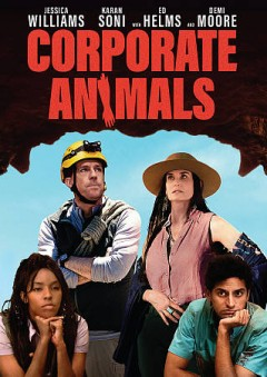 Corporate animals cover image