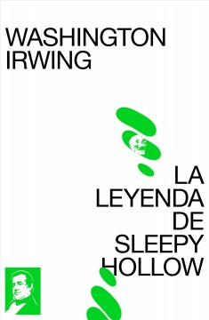 La leyenda de Sleepy Hollow (texto completo) cover image