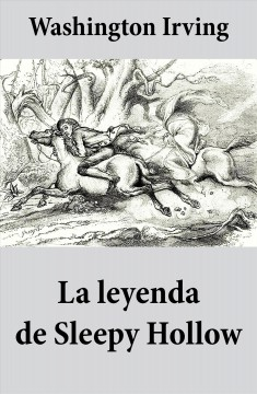 La leyenda de Sleepy Hollow cover image
