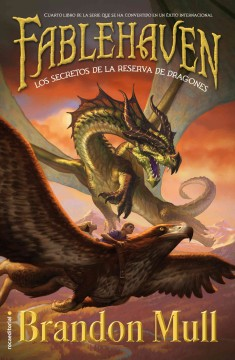 Los secretos de la reserva de dragones cover image