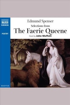 Selections from The faerie queene cover image
