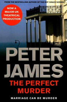 The perfect murder cover image