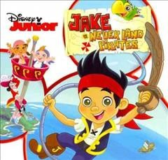 Jake and the Never Land Pirates cover image