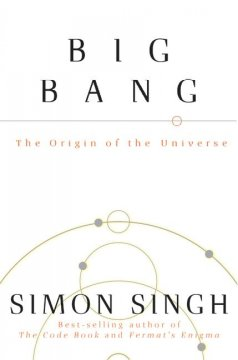 Big bang : the origin of the universe cover image
