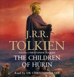 The children of Húrin cover image