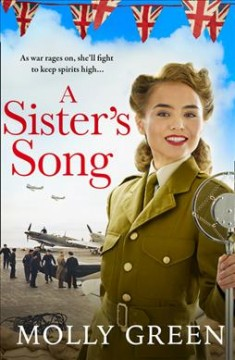 A Sister's Song cover image
