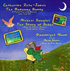 The runaway bunny The story of Babar cover image