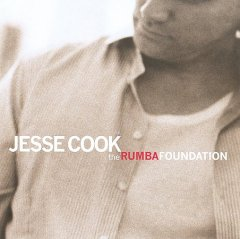 The rumba foundation cover image
