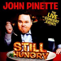 Still hungry cover image