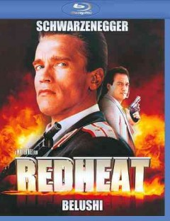 Red heat cover image