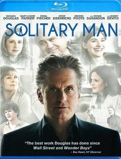 Solitary man cover image