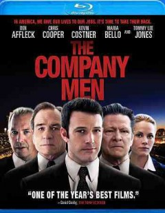 The company men cover image