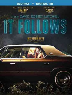 It follows cover image
