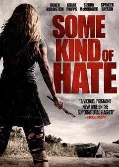 Some kind of hate cover image