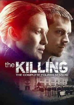 The killing. Season 4 cover image