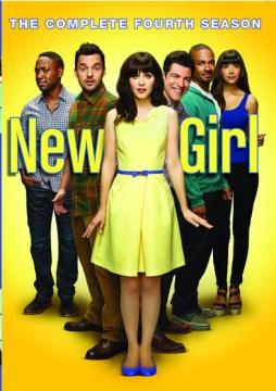 New girl. Season 4 cover image