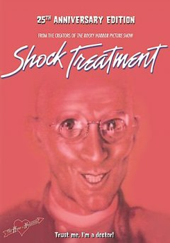 Shock treatment cover image