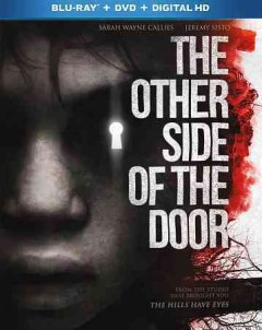 The other side of the door cover image