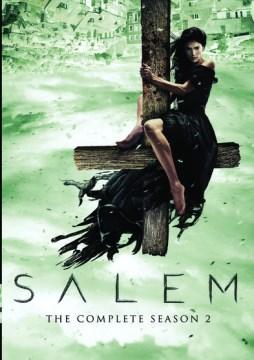 Salem. Season 2 cover image