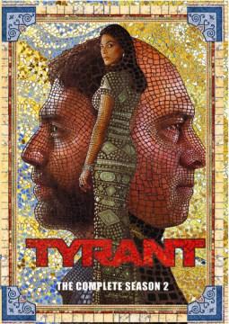 Tyrant. Season 2 cover image
