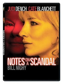 Notes on a scandal cover image