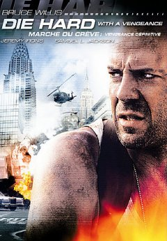 Die hard with a vengeance cover image