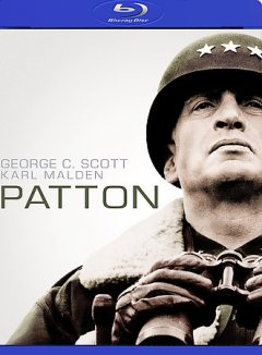 Patton cover image