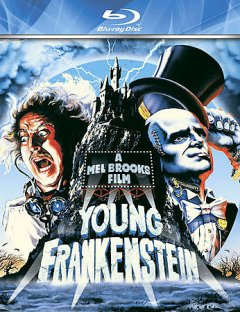 Young Frankenstein cover image
