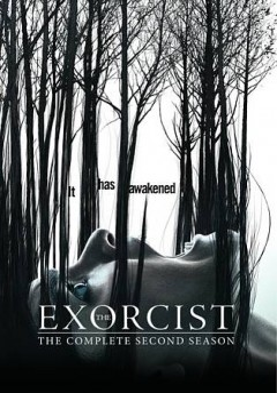 The exorcist. Season 2 cover image