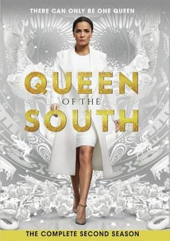 Queen of the South. Season 2 cover image