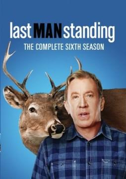 Last man standing. Season 6 cover image
