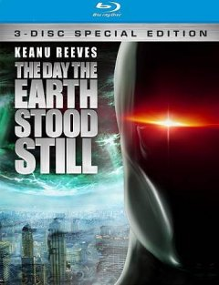 The day the Earth stood still cover image