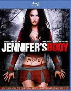 Jennifer's body cover image
