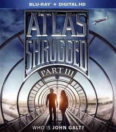 Atlas shrugged. Part III cover image