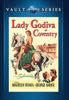 Lady Godiva of Coventry cover image