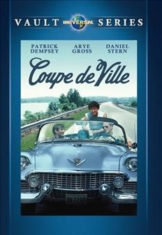 Coupe de ville cover image