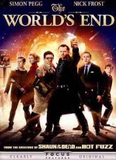 The world's end cover image
