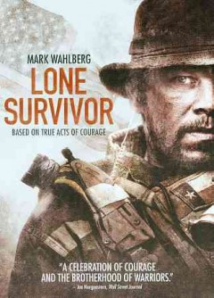 Lone survivor cover image