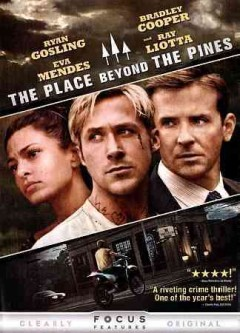 The place beyond the pines cover image